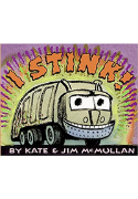 Cover of the book I Stink!